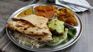 Indisk mad Århus