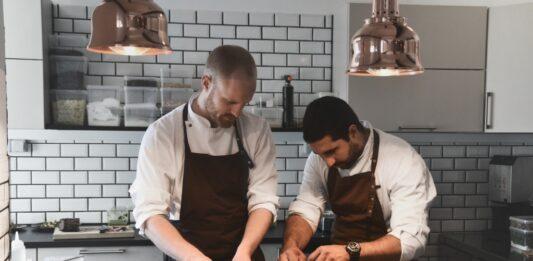 restaurant i fredericia