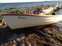 Hvad skal min båd hedde