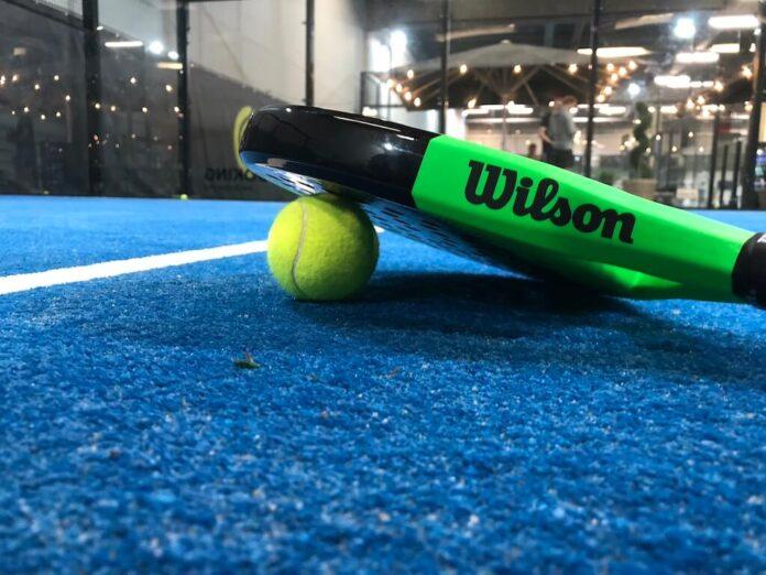 Padel tennis i rivende udvikling