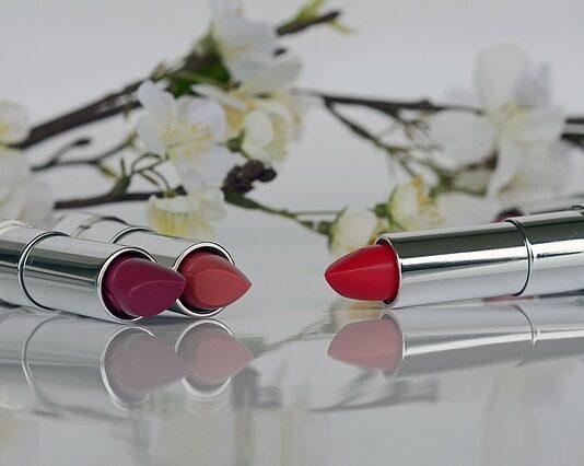 Læbestift