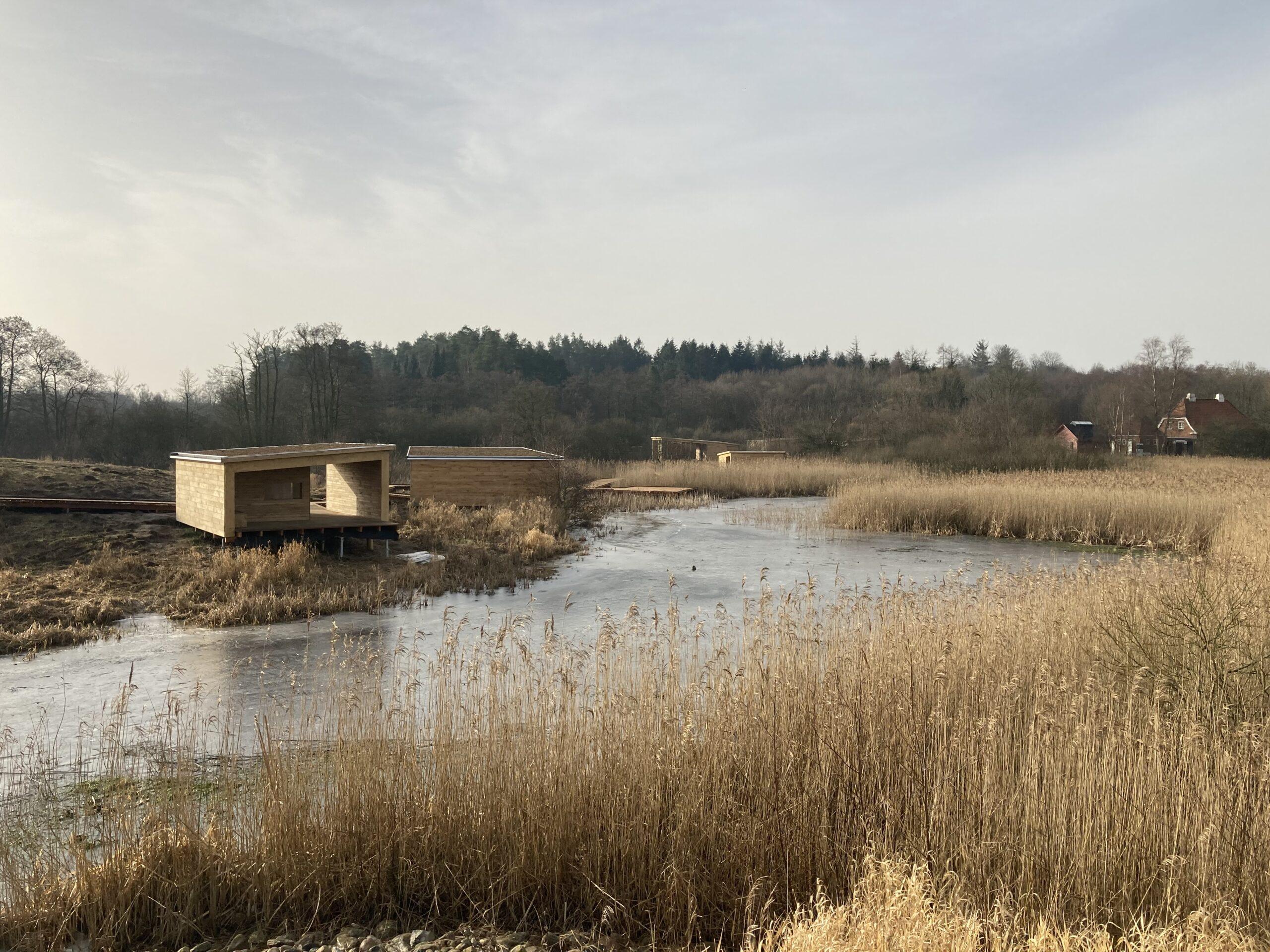 Kolding Danmark shelter