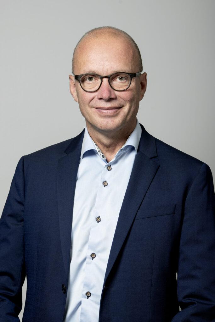 Jørn Pedersen. Borgmester i Kolding. 16. september 2020.